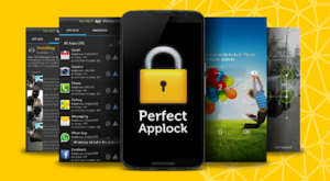 Perfect AppLock (App Protector) by Morrison Software